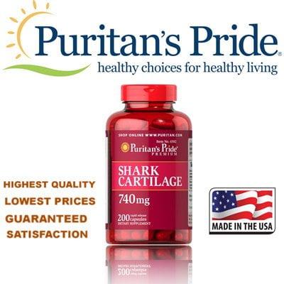 puritans pride cartilage | puritans pride cartilage
