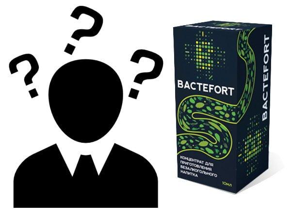 Bactefort lừa đảo | Bactefort lừa đảo