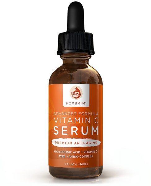 Foxbrim Vitamin C Serum for Face – serum tốt được nhiều người tin dùng | Foxbrim Vitamin C Serum for Face – serum tốt được nhiều người tin dùng