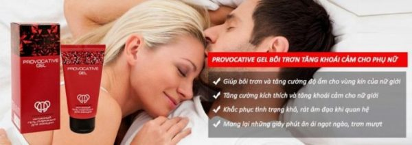 Gel Provocative gel bôi trơn | Gel Provocative gel bôi trơn