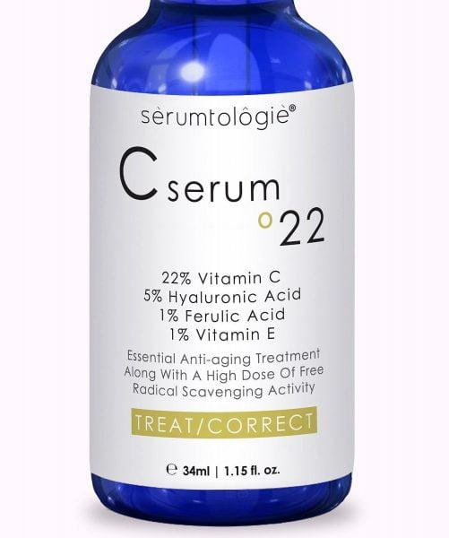 Serumtologie Vitamin C cho làn da luôn căng tràn sức sống | Serumtologie Vitamin C cho làn da luôn căng tràn sức sống
