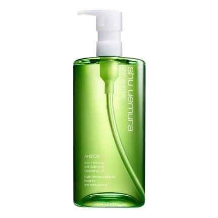 Shu Uemura Cleansing oil dòng sản phẩm tẩy trang tốt nhất trên thị trường | Shu Uemura Cleansing oil dòng sản phẩm tẩy trang tốt nhất trên thị trường
