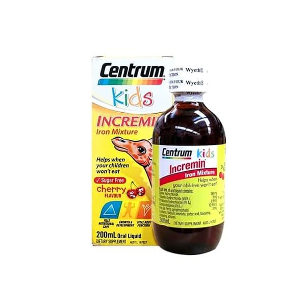 centrum kids mẫu mới 4 | centrum kids mẫu mới 4