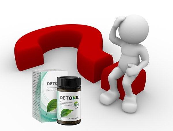 thuoc detoxic lừa đảo