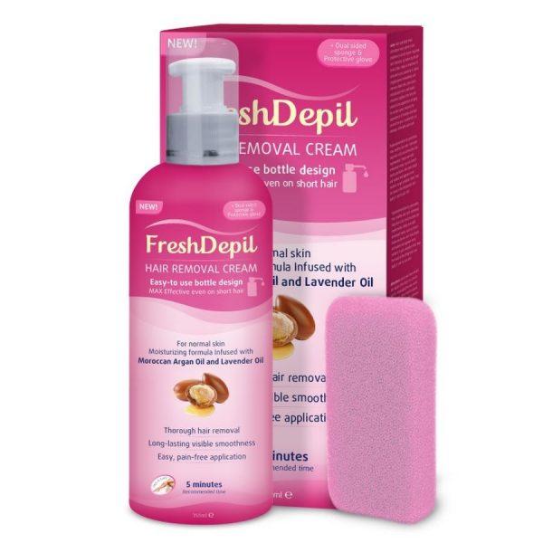 Fresh Depil Cream ikute.vn | Fresh Depil Cream ikute.vn