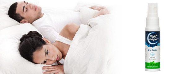 Night Comfort cho bạn giấc ngủ ngon | Night Comfort cho bạn giấc ngủ ngon