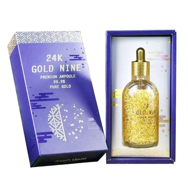 Serum vàng 24K Gold Nine | Serum vàng 24K Gold Nine