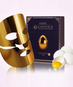 Kem trắng da trứng vịt vàng Karatica Gold Duck's Egg GD II Cream 1   Kem trắng da trứng vịt vàng Karatica Gold Duck's Egg GD II Cream 1