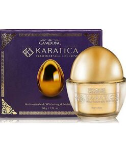 Kem trắng da trứng vịt vàng Karatica Gold Duck's Egg GD II Cream 4   Kem trắng da trứng vịt vàng Karatica Gold Duck's Egg GD II Cream 4