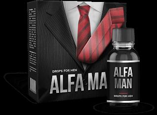 Thuốc sinh lý nam Alfa Man | Thuốc sinh lý nam Alfa Man