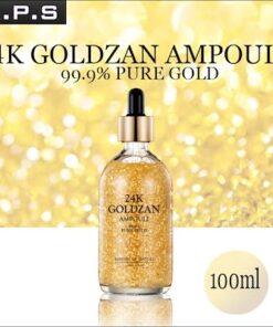 Tinh Chất 24k Goldzan Ampoule 99.9 Pure Gold 1 1 | Tinh Chất 24k Goldzan Ampoule 99.9 Pure Gold 1 1