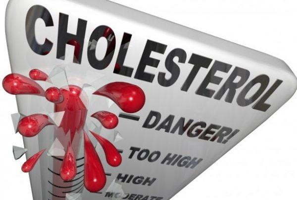 cholesterol cao | cholesterol cao