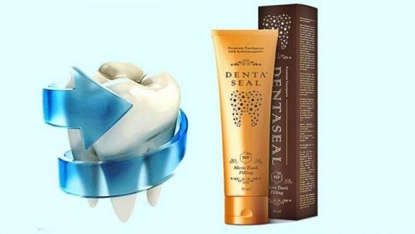 Denta seal 3 | Denta seal 3