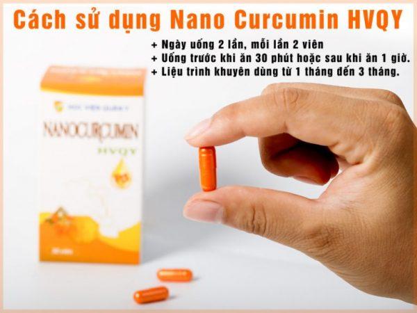 cach su dung nano curcumin hvqy   cach su dung nano curcumin hvqy