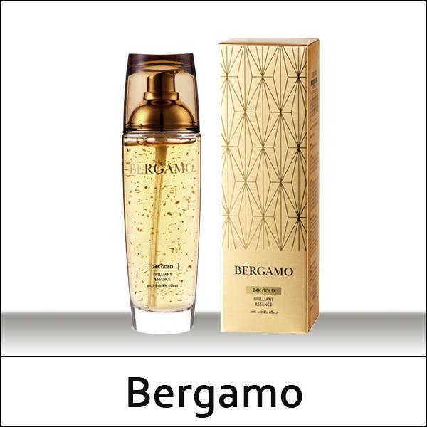 Tinh Chất Nâng Cơ Bergamo 24k Gold Brilliant Essence 1