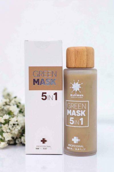 Tẩy Tế Bào Chết Trắng Da Green Mask 2 | Tẩy Tế Bào Chết Trắng Da Green Mask 2