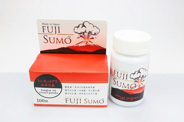 fuji sumo 8