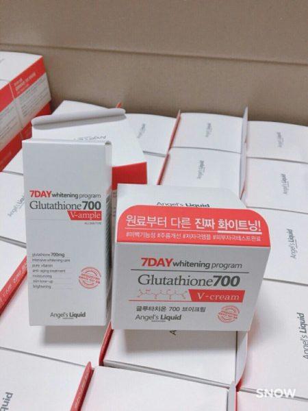 Kem 7day Glutathione 3 | Kem 7day Glutathione 3