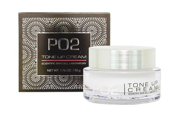 Kem Kích Trắng Váng Sữa Oroche Po2 Tone Up Cream 2 | Kem Kích Trắng Váng Sữa Oroche Po2 Tone Up Cream 2