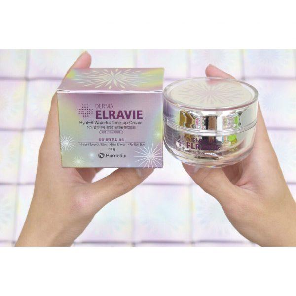 Kem dưỡng da Elravie Hyal 3 | Kem dưỡng da Elravie Hyal 3