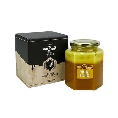 Sâm nghệ mật ong MaMa Chuê 5 | Sâm nghệ mật ong MaMa Chuê 5