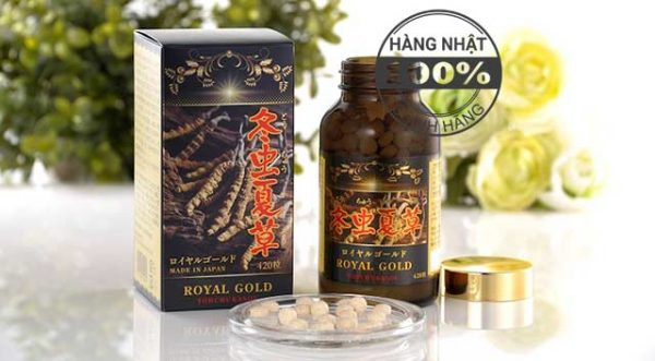 royal gold 2 | royal gold 2
