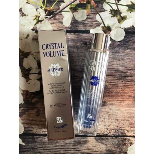 Crystal Volume Activator All In One 2