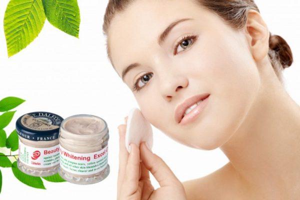 Kem Dưỡng Trắng Da St Dalfour Beauty Whitening Excel Cream 3   Kem Dưỡng Trắng Da St Dalfour Beauty Whitening Excel Cream 3