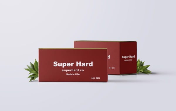 kẹo Sâm Super Hard Ginseng Coffee Candy 6 | kẹo Sâm Super Hard Ginseng Coffee Candy 6