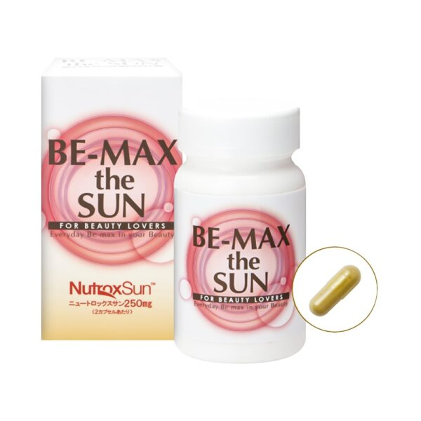 Be Max The Sun