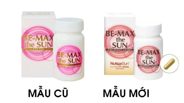 Be Max The Sun 1 | Be Max The Sun 1