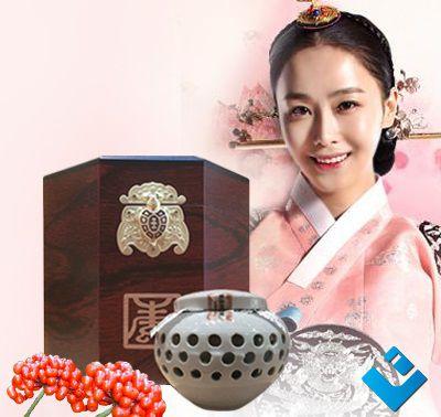 Cao Hồng Sâm Hoàng Hậu Hàn Quốc 500g 2 | Cao Hồng Sâm Hoàng Hậu Hàn Quốc 500g 2