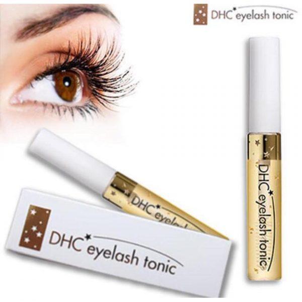Dưỡng Mi DHC Eyelash Tonic Serum Dưỡng Dài Và Cong Mi 1