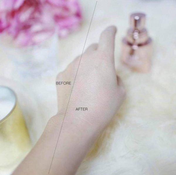 Kem Dưỡng Trắng Da Ahc Aura Secret Tone Up Cream 2