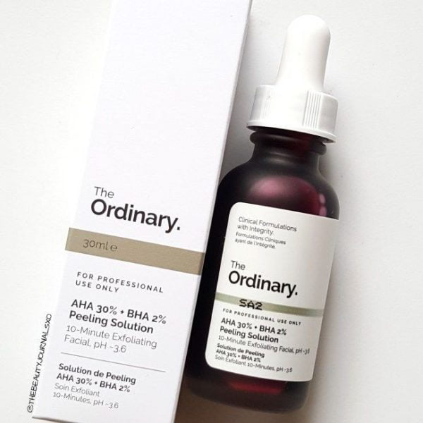 The Ordinary AHA 30 BHA 2 Peeling Solution 2 | The Ordinary AHA 30 BHA 2 Peeling Solution 2