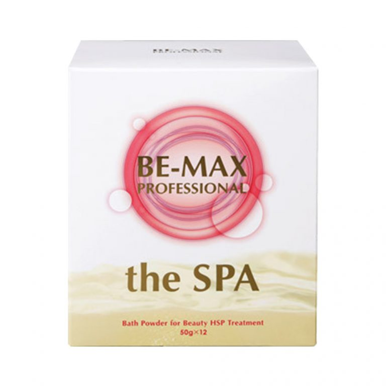 Bột tắm trắng Be Max The Spa Bath Powder | Bột tắm trắng Be Max The Spa Bath Powder