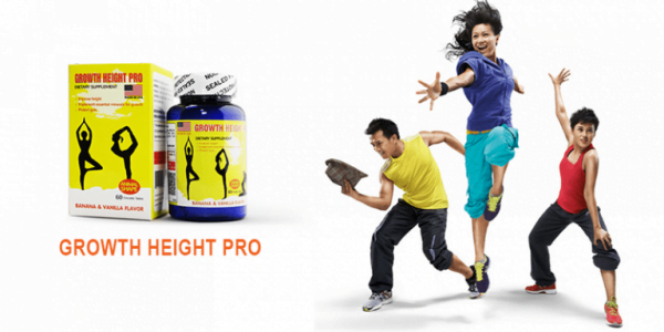 Growth Height Pro 5 | Growth Height Pro 5