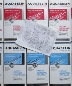 Lăn Khử Mùi Aquaselin Ba Lan 7 | Lăn Khử Mùi Aquaselin Ba Lan 7