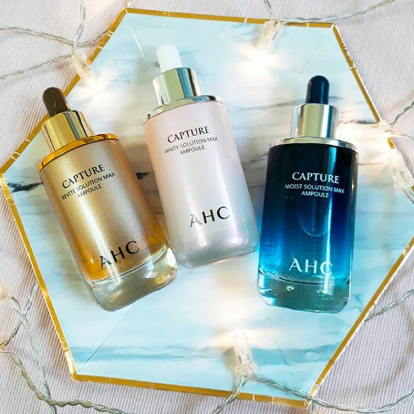 Serum AHC Capture Solution Max Ampoule 1 | Serum AHC Capture Solution Max Ampoule 1
