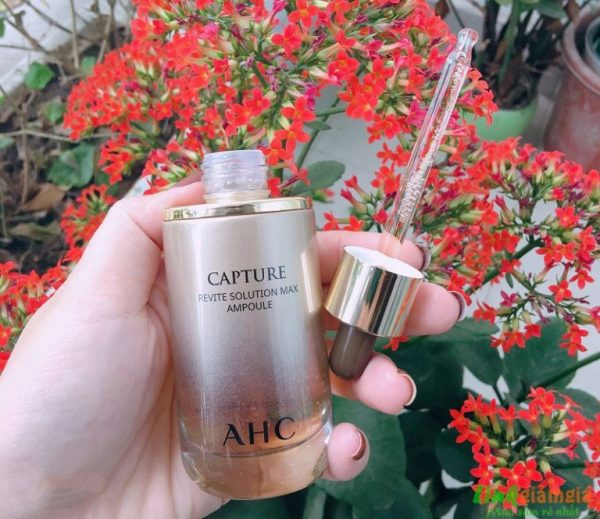 Serum AHC Capture Solution Max Ampoule 3 | Serum AHC Capture Solution Max Ampoule 3