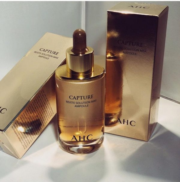 Serum AHC Capture Solution Max Ampoule 5 | Serum AHC Capture Solution Max Ampoule 5