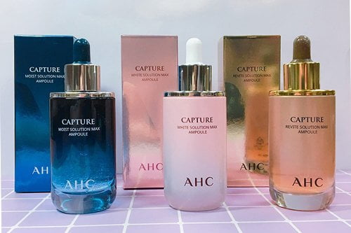 Serum AHC Capture Solution Max Ampoule | Serum AHC Capture Solution Max Ampoule