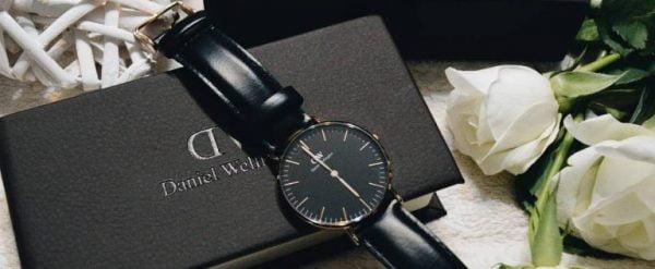 Đồng hồ Daniel Wellington classy