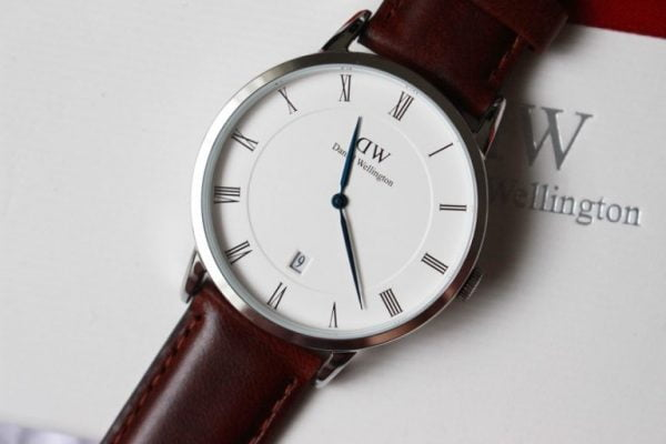 Đồng hồ Daniel Wellington dapper