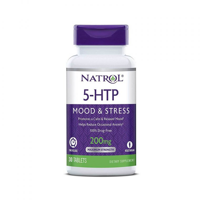Natrol 5 HTP Mood Stress 1 | Natrol 5 HTP Mood Stress 1