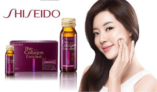 collagen shiseido chinh hang dang nuoc | collagen shiseido chinh hang dang nuoc