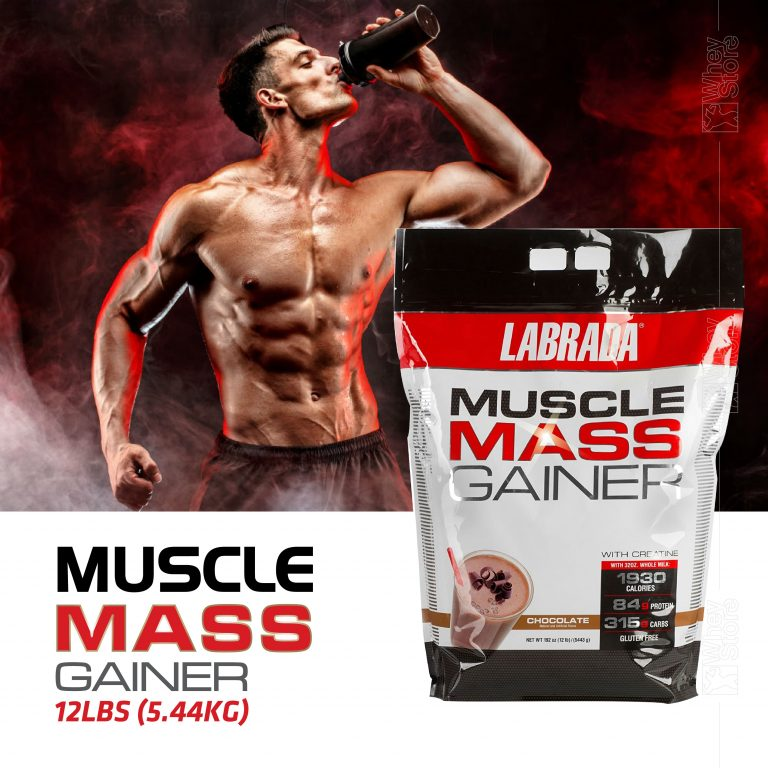muscle mass gainer 12lbs 4 | muscle mass gainer 12lbs 4
