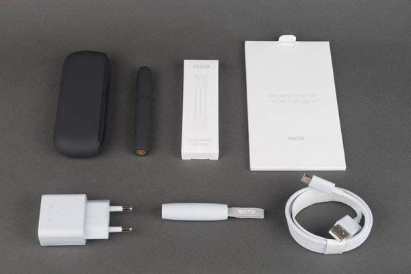 thuốc lá điện tử IQOS 3.0 Nhật | thuốc lá điện tử IQOS 3.0 Nhật