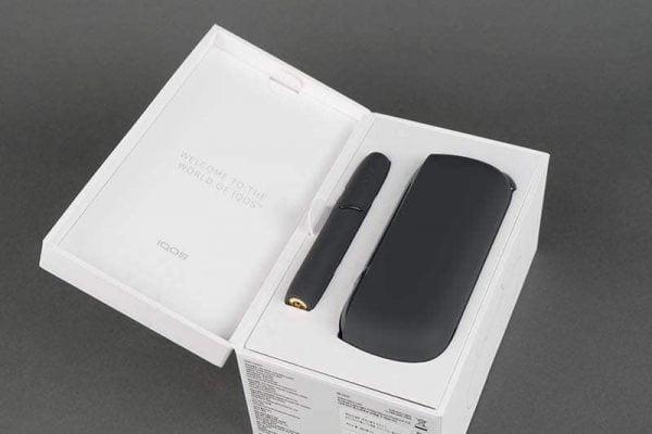 thuốc lá điện tử IQOS 3.0 Nhật 1