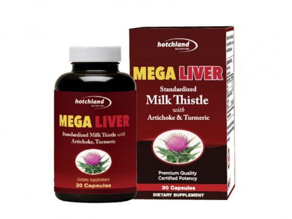 thuoc giai doc gan mega liver 1 | thuoc giai doc gan mega liver 1